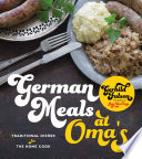 German Meals At Oma S