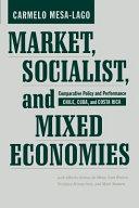 Market, Socialist, and Mixed Economies