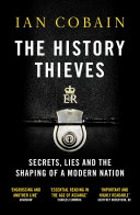 Pdf The History Thieves Telecharger