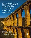 The Longman Standard History of Ancient Philosophy Pdf/ePub eBook