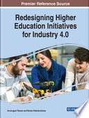 Redesigning Higher Education Initiatives for Industry 4.0