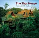 The Thai House Book PDF