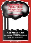 Atmospheric Pollution
