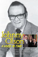 Johnny Olson  A Voice in Time