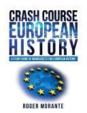 Crash Course European History Book PDF