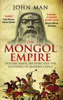 The Mongol Empire Book PDF