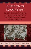 Antigone's Daughters? [Pdf/ePub] eBook