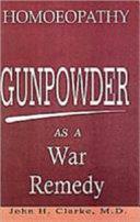 Gunpowder as a War Remedy