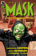 The Mask: I Pledge Allegiance to the Mask #1 Book