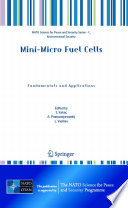 Mini Micro Fuel Cells Book