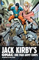 Jack Kirby's O.M.A.C.: One Man Army Corps [Pdf/ePub] eBook