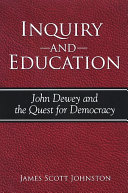 Inquiry and Education