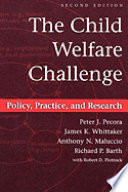 The Child Welfare Challenge, Second Edition