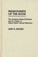 Missionaries of the Book