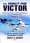 Handley Page Victor   Volume 2