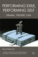 Performing Exile, Performing Self Pdf/ePub eBook