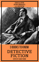 Pdf 3 books to know Detective Fiction Telecharger