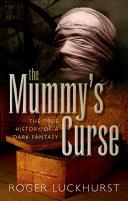 The Mummy's Curse [Pdf/ePub] eBook