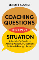 Coaching Questions for Every Situation