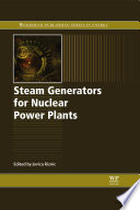 Steam Generators For Nuclear Power Plants