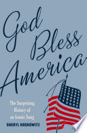God Bless America Book