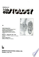 Essentials of Histology
