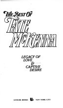 Legacy of Love - Captive Desire