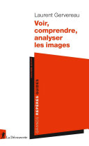 Voir, comprendre, analyser les images [Pdf/ePub] eBook