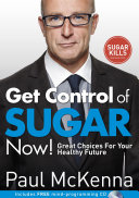 Get Control of Sugar Now