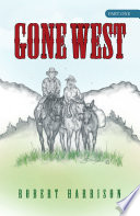 Gone West Book