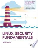 Linux Security Fundamentals