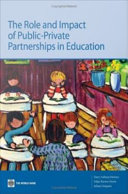 The Role and Impact of Public private Partnerships in Education