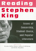 Pdf Reading Stephen King