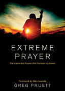Extreme Prayer [Pdf/ePub] eBook