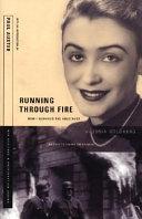 Running Through Fire