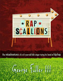Rapscallions - The Misadventures of a 61-year-old folk singer trying his hand at hip-hop ebook