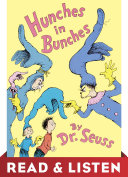 Hunches in Bunches: Read & Listen Edition