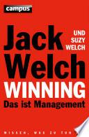 Winning  : Das ist Management