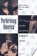 Performing America
