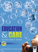 Books - Education & Care In The Early Years 4th Edition | ISBN 9780717149759