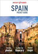 Insight Guides Pocket Spain  Travel Guide eBook