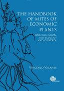 The Handbook of Mites of Economic Plants
