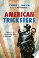 American Tricksters Book