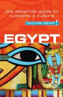 Egypt   Culture Smart