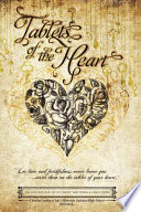 Tablets of the Heart