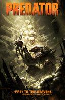 Predator: Prey to the Heavens ebook