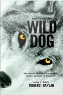 Spirit of the Wild Dog Pdf/ePub eBook