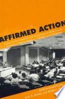 Affirmed Action