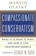 Compassionate Conservatism Pdf/ePub eBook