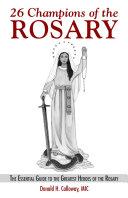 26 Champions of the Rosary Pdf/ePub eBook